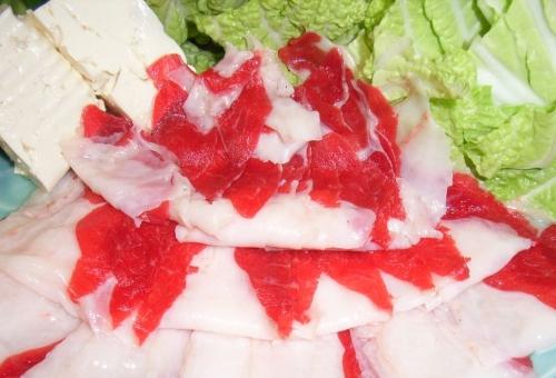イノシシ 肉 成分