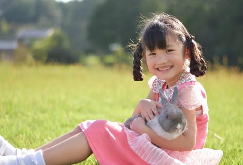 うさぎ 膿瘍 原因 治療