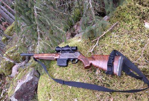 鹿 狩猟 免許