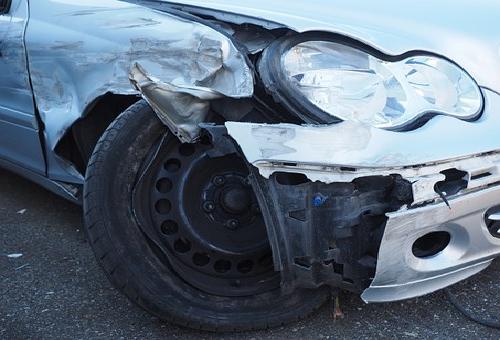 鹿 車 事故 保険