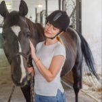 馬の筋肉の構造や役割について