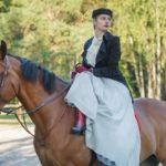 バイオリンの弓には馬の毛が使われている!